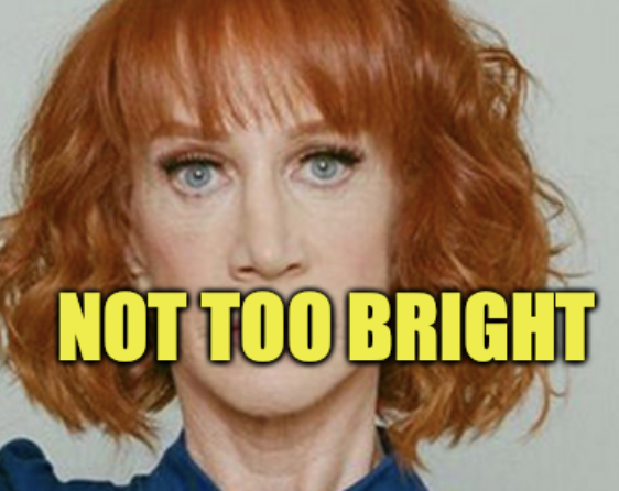 Celebrity Reactions To Trump Exoneration Are Awesome Sauce! Vol 3 – Kathy Griffin